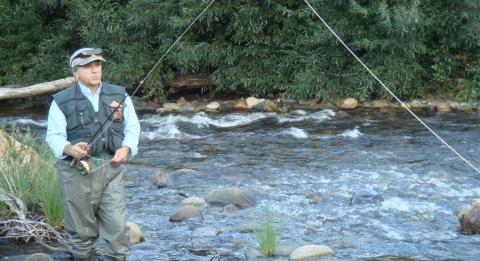 Fly Fishing Tumut