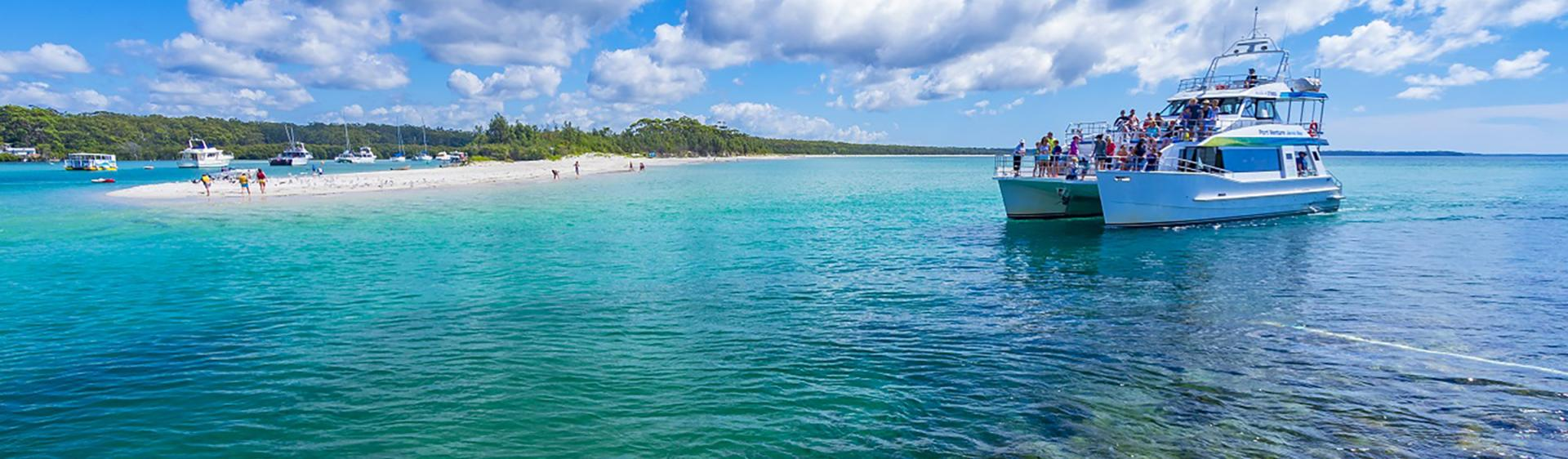 Jervis Bay Area, Image Andy Hutchinson